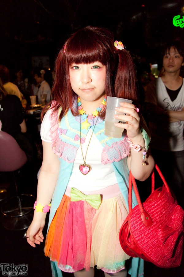 Heavy Pop Kawaii Harajuku Fashion Party 5 (40)