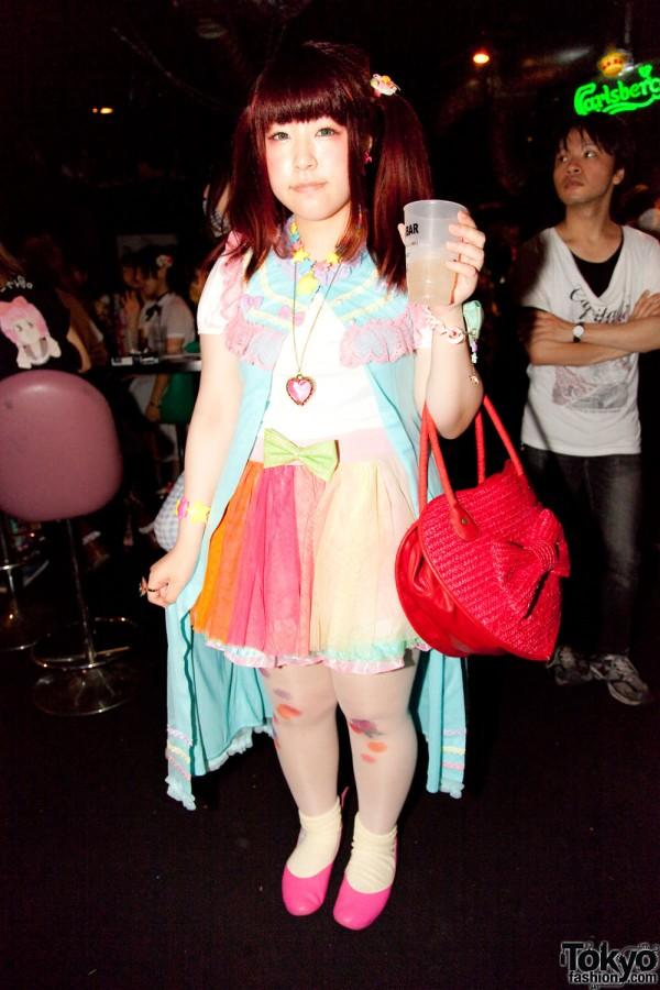 Heavy Pop Kawaii Harajuku Fashion Party 5 (41)