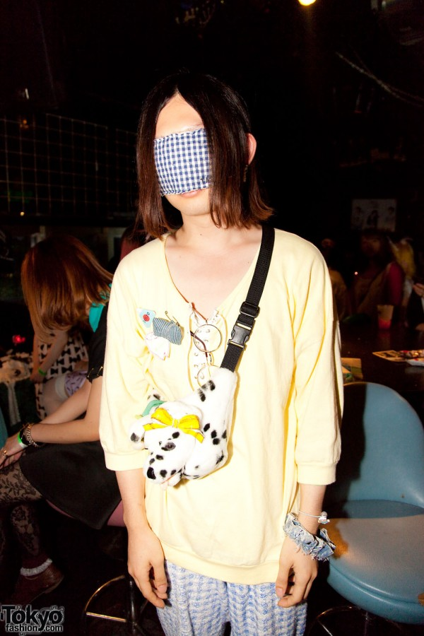 Heavy Pop Kawaii Harajuku Fashion Party 5 (44)
