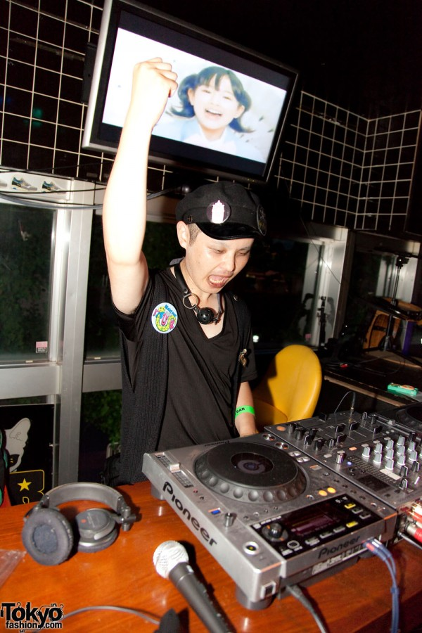 Heavy Pop Kawaii Harajuku Fashion Party 5 (45)