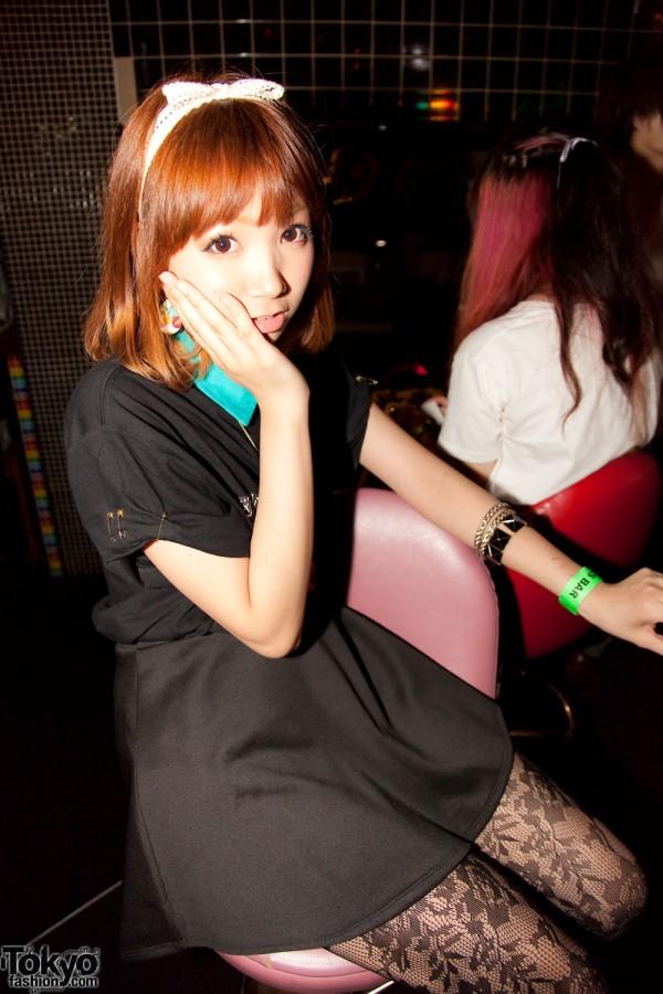 Heavy Pop Kawaii Harajuku Fashion Party 5 (56)