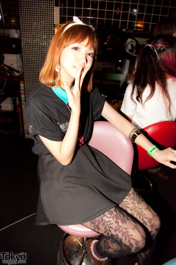 Heavy Pop Kawaii Harajuku Fashion Party 5 (57)