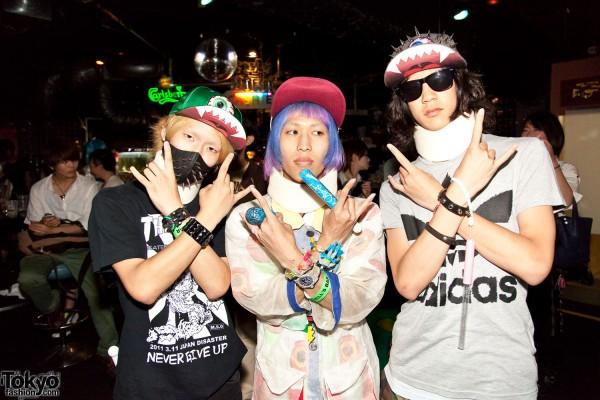Heavy Pop Kawaii Harajuku Fashion Party 5 (61)