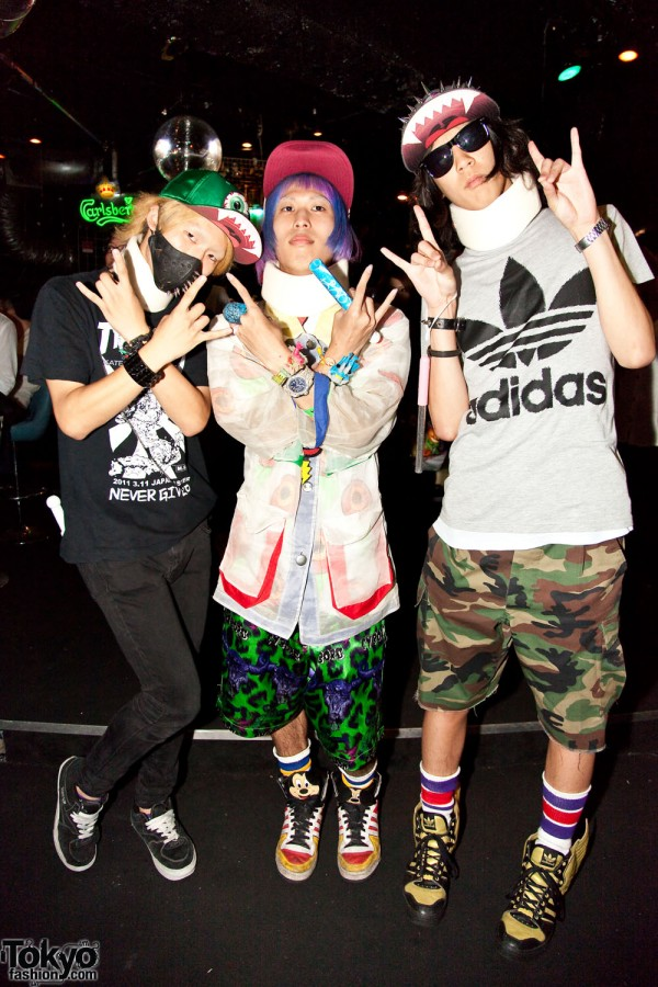 Heavy Pop Kawaii Harajuku Fashion Party 5 (62)
