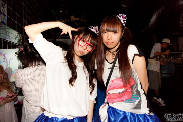 Heavy Pop Kawaii Harajuku Fashion Party 5 (63)