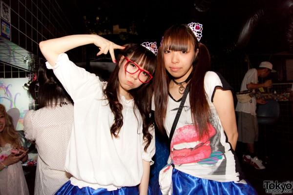 Heavy Pop Kawaii Harajuku Fashion Party 5 (63)