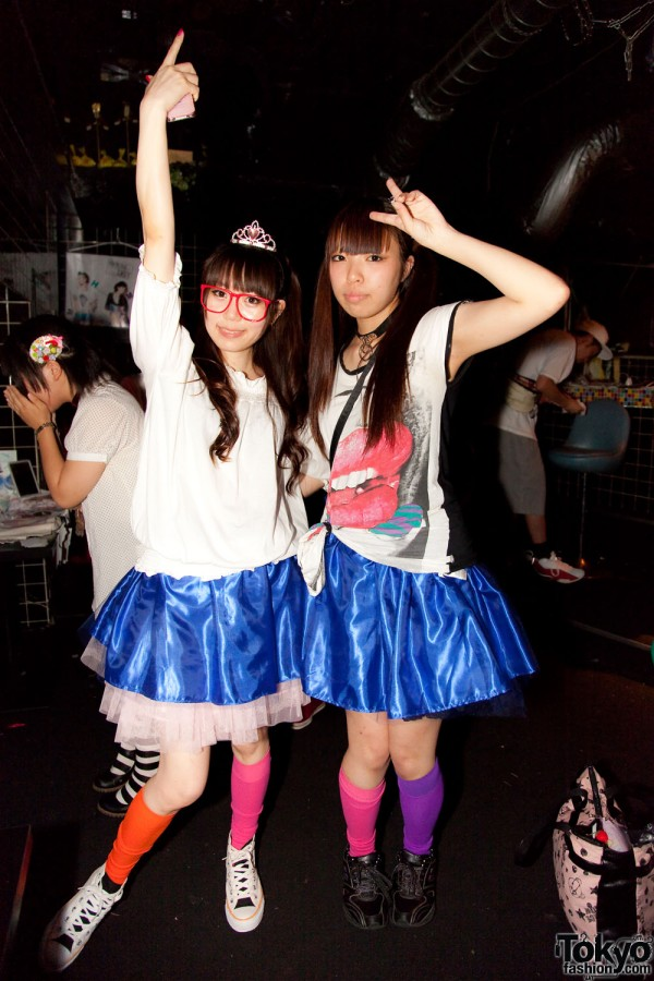 Heavy Pop Kawaii Harajuku Fashion Party 5 (64)