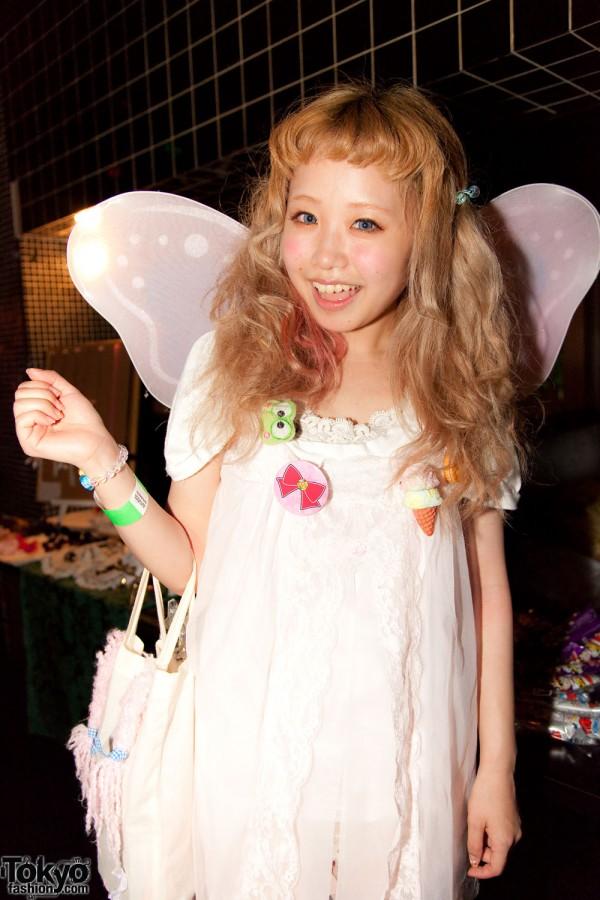 Heavy Pop Kawaii Harajuku Fashion Party 5 (65)