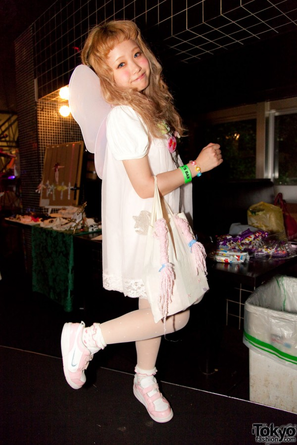 Heavy Pop Kawaii Harajuku Fashion Party 5 (66)