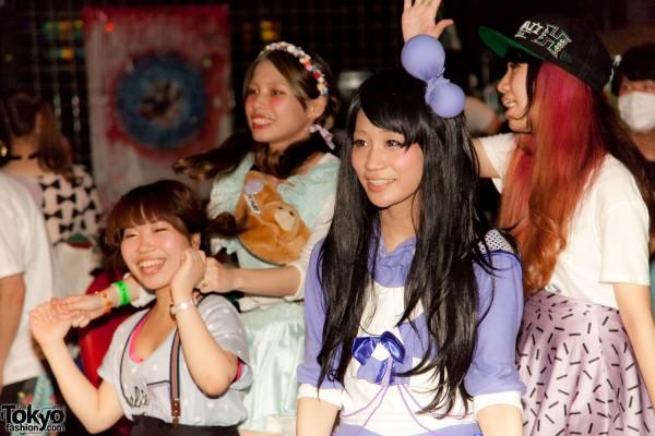 Heavy Pop Kawaii Harajuku Fashion Party 5 (73)