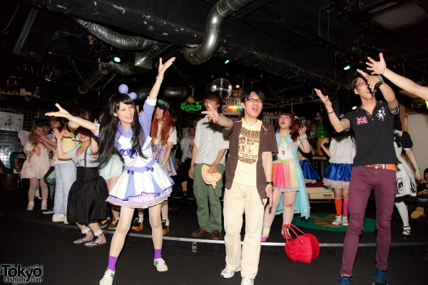 Heavy Pop Kawaii Harajuku Fashion Party 5 (74)