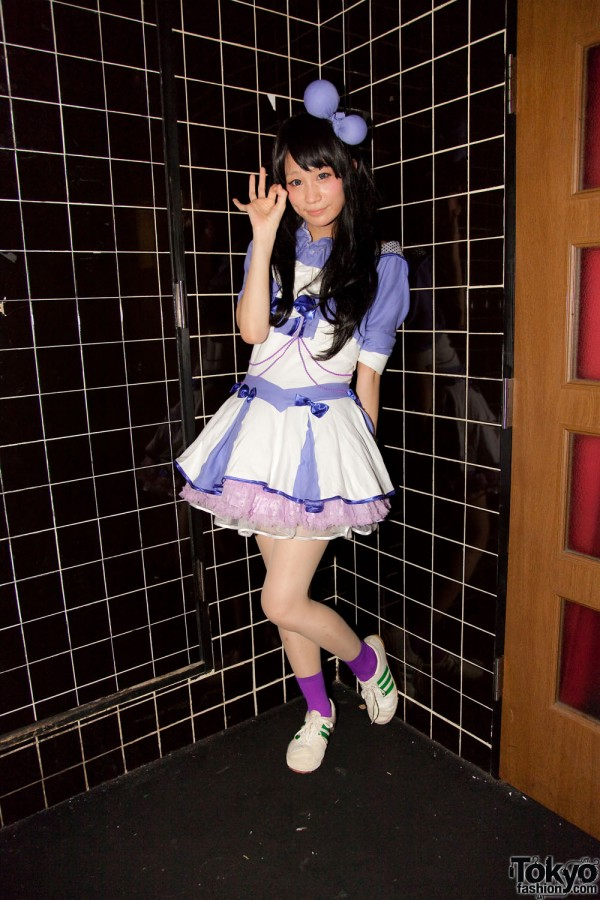 Heavy Pop Kawaii Harajuku Fashion Party 5 (75)