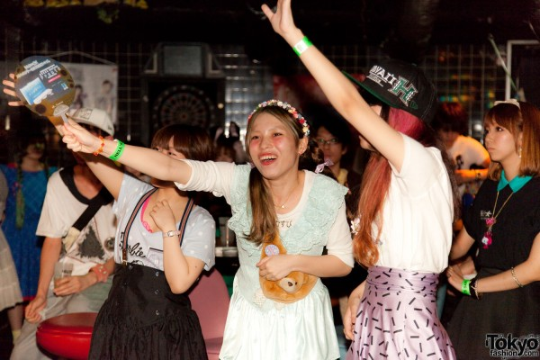 Heavy Pop Kawaii Harajuku Fashion Party 5 (76)