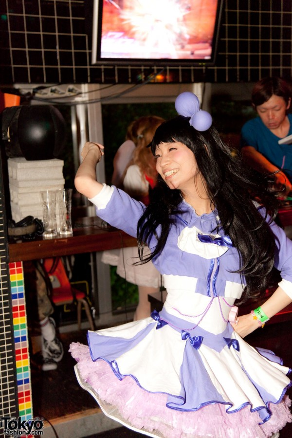 Heavy Pop Kawaii Harajuku Fashion Party 5 (77)