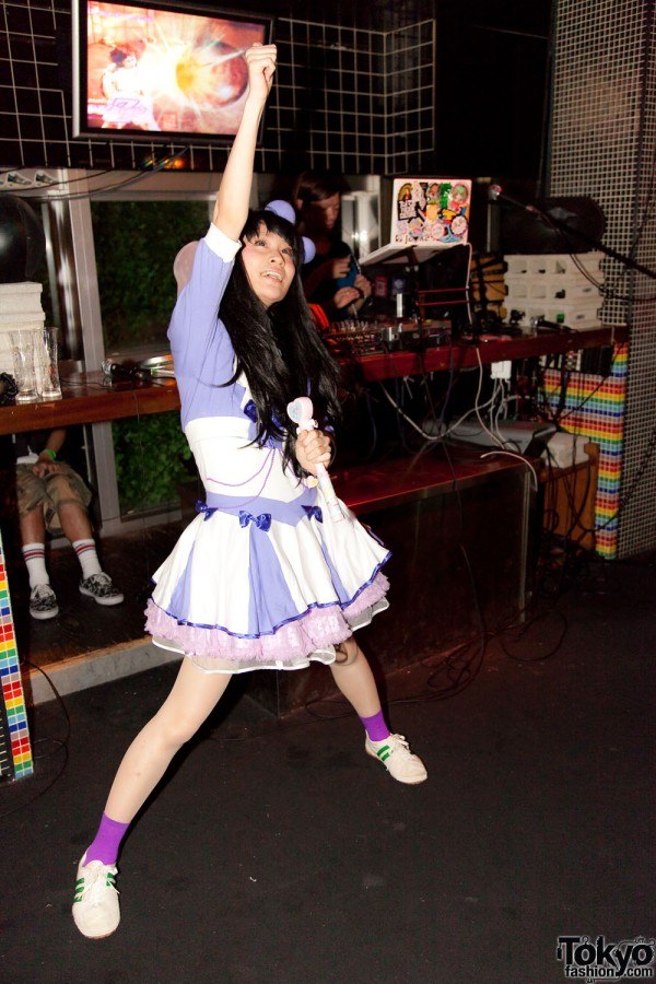 Heavy Pop Kawaii Harajuku Fashion Party 5 (78)