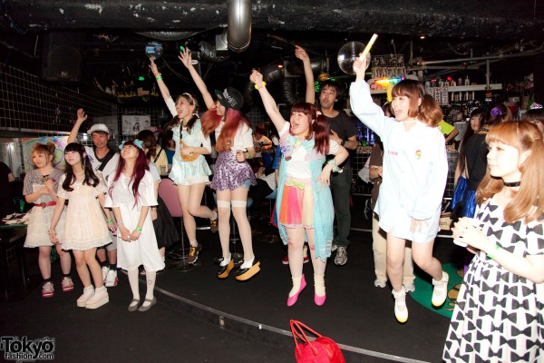 Heavy Pop Kawaii Harajuku Fashion Party 5 (79)