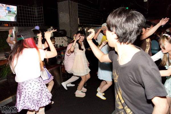 Heavy Pop Kawaii Harajuku Fashion Party 5 (81)