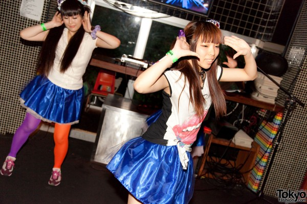 Heavy Pop Kawaii Harajuku Fashion Party 5 (82)