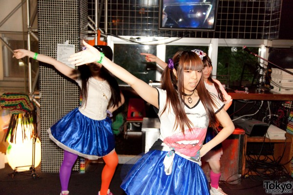 Heavy Pop Kawaii Harajuku Fashion Party 5 (83)