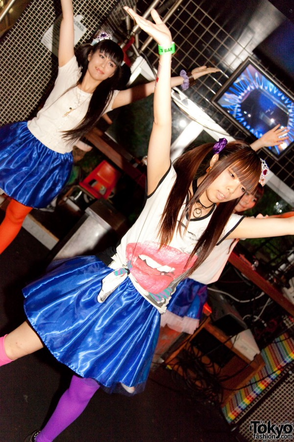 Heavy Pop Kawaii Harajuku Fashion Party 5 (84)