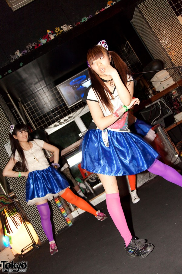 Heavy Pop Kawaii Harajuku Fashion Party 5 (85)