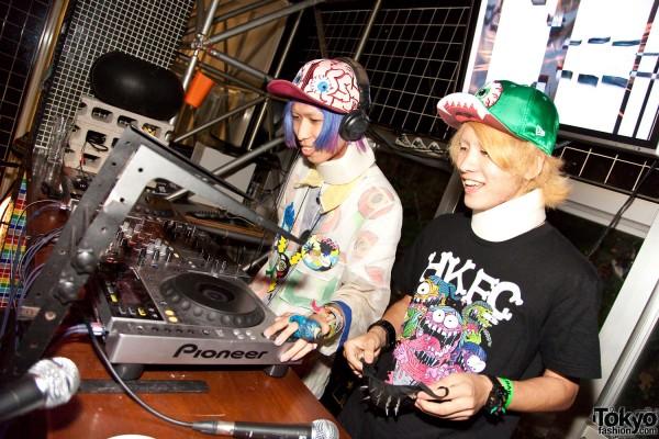 Heavy Pop Kawaii Harajuku Fashion Party 5 (86)