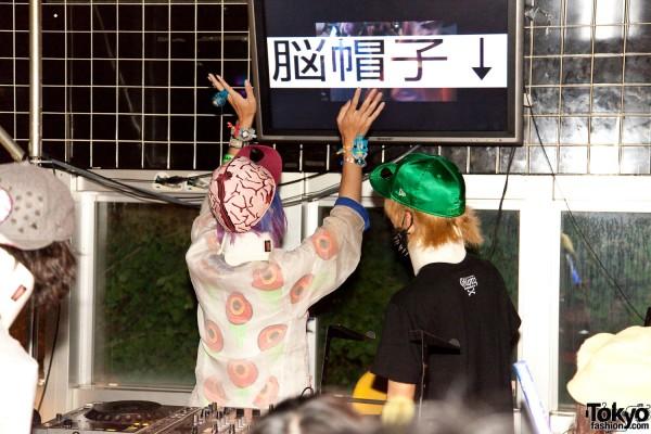 Heavy Pop Kawaii Harajuku Fashion Party 5 (87)