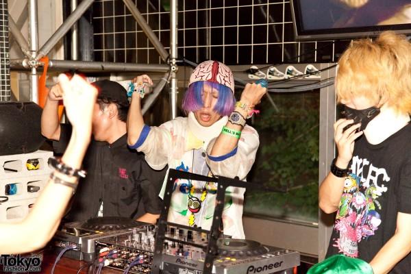 Heavy Pop Kawaii Harajuku Fashion Party 5 (89)
