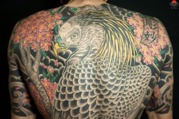 Horimyo Japanese Tattoo Artist (12)