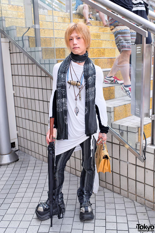 Kenny Creation in Shibuya