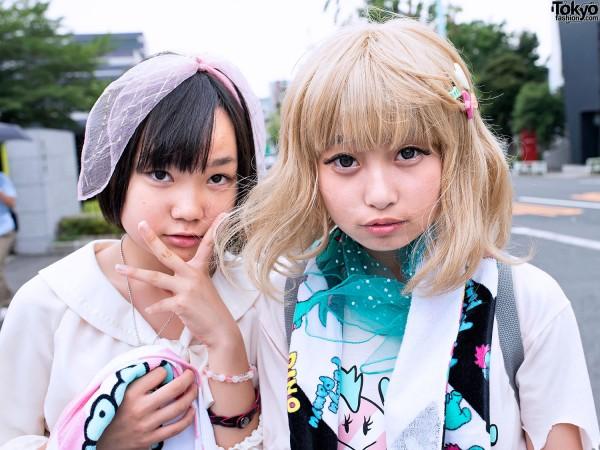 Kyary Pamyu Pamyu Fan Fashion Shibuya (6)