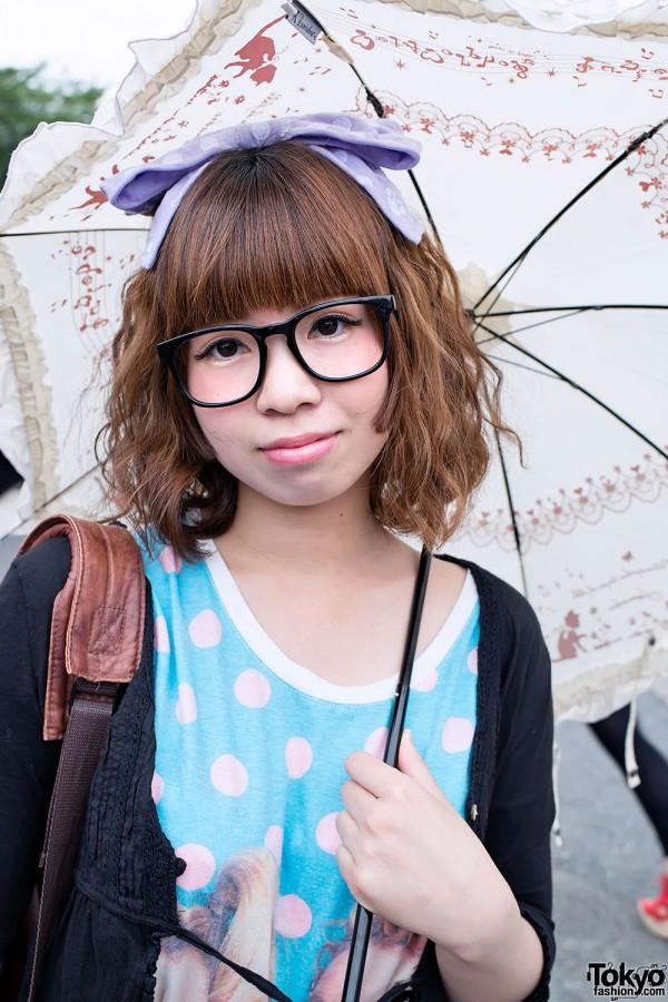 Kyary Pamyu Pamyu Fan Fashion Shibuya (4)