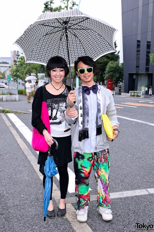 Kyary Pamyu Pamyu Fan Fashion Shibuya (7)