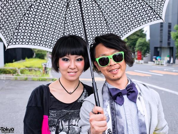 Kyary Pamyu Pamyu Fan Fashion Shibuya (8)