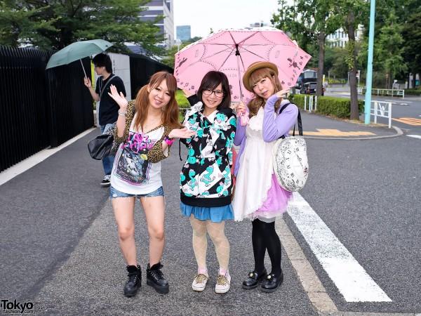 Kyary Pamyu Pamyu Fan Fashion Shibuya (9)