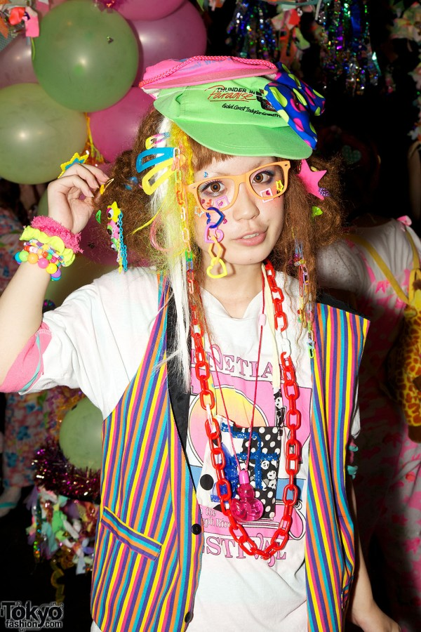 Summer Harajuku Fashion Snaps 2012 (15)