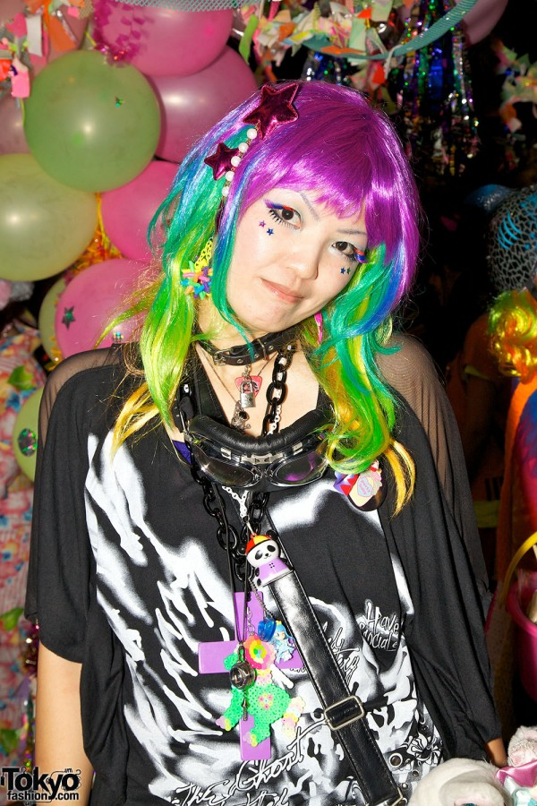 Summer Harajuku Fashion Snaps 2012 (18)