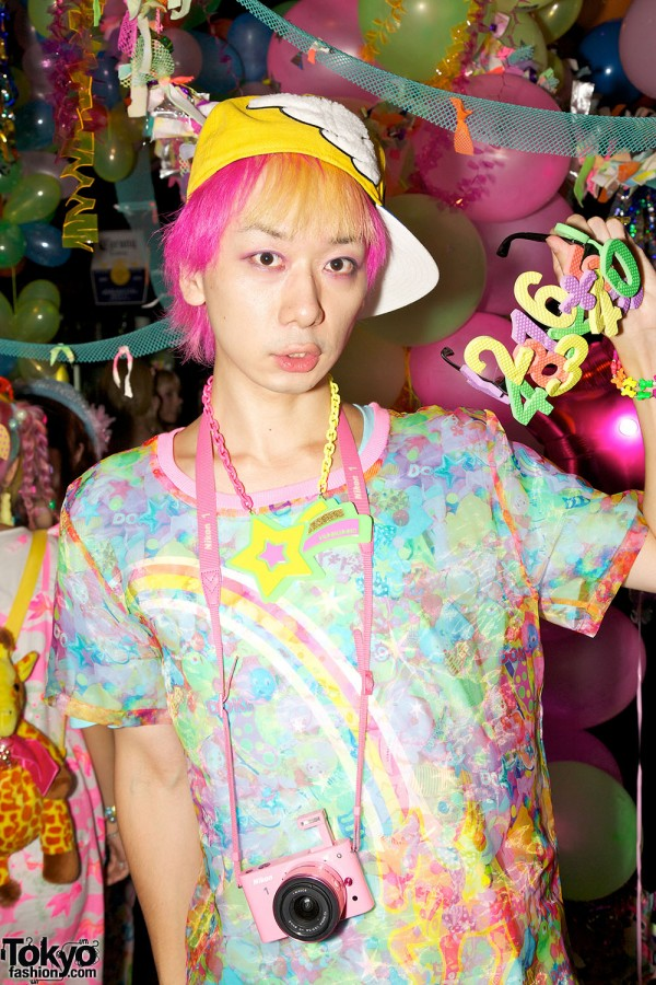 Summer Harajuku Fashion Snaps 2012 (19)