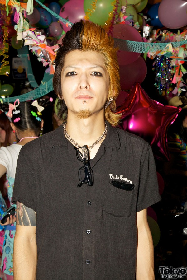 Summer Harajuku Fashion Snaps 2012 (22)