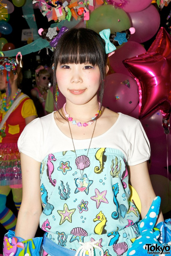 Summer Harajuku Fashion Snaps 2012 (26)