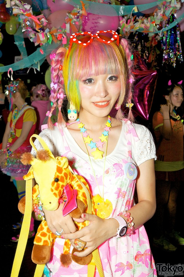 Summer Harajuku Fashion Snaps 2012 (4)