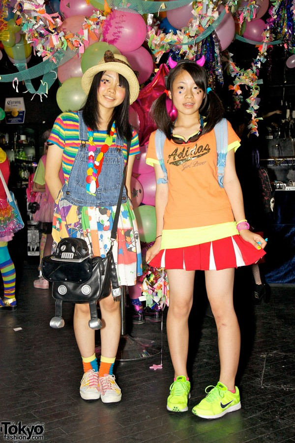 Summer Harajuku Fashion Snaps 2012 (30)