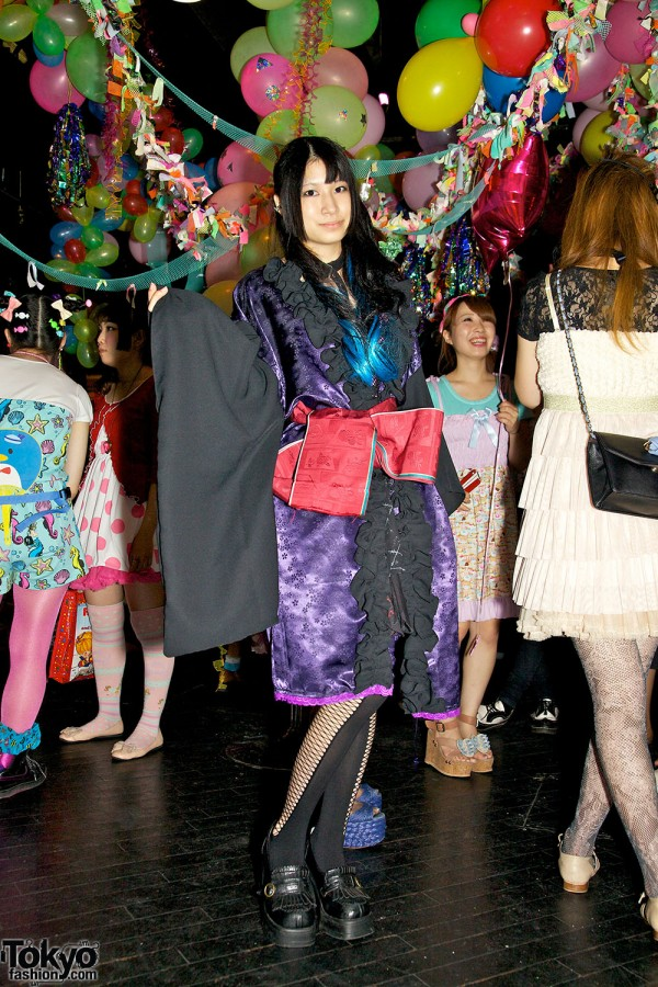 Summer Harajuku Fashion Snaps 2012 (35)