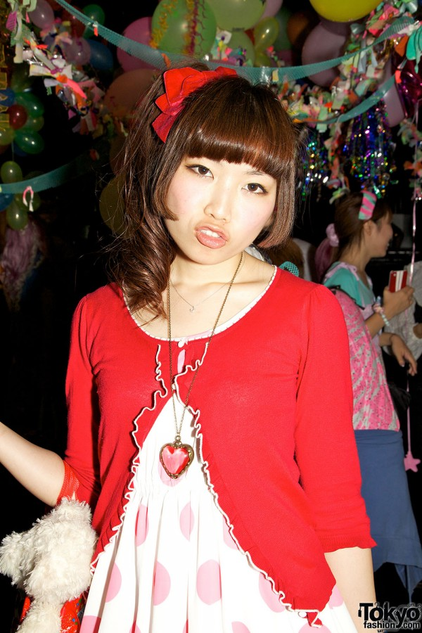 Summer Harajuku Fashion Snaps 2012 (37)
