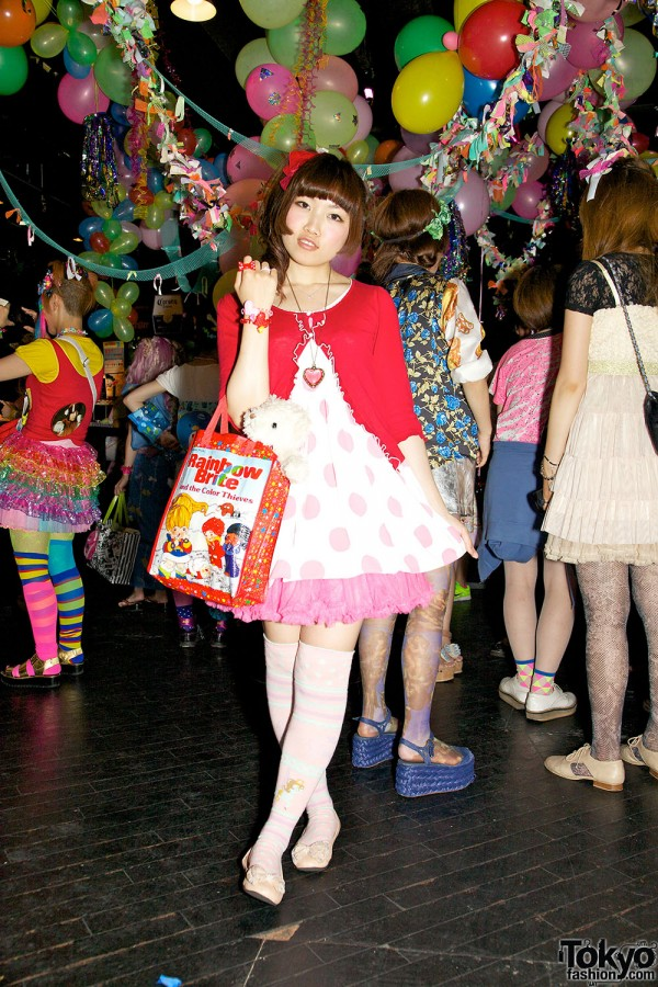Summer Harajuku Fashion Snaps 2012 (38)