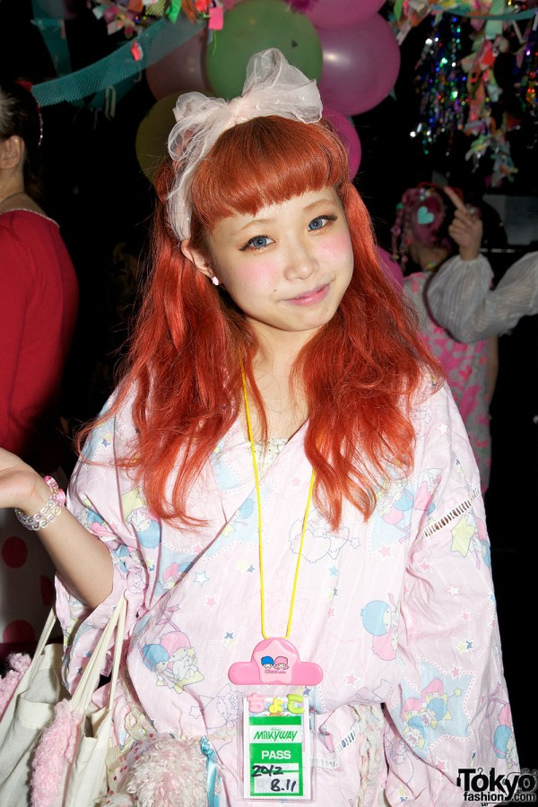 Summer Harajuku Fashion Snaps 2012 (6)
