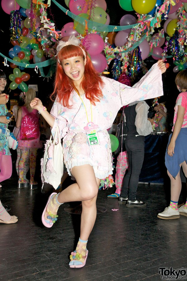 Summer Harajuku Fashion Snaps 2012 (5)