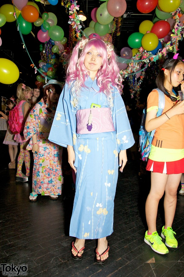 Summer Harajuku Fashion Snaps 2012 (8)