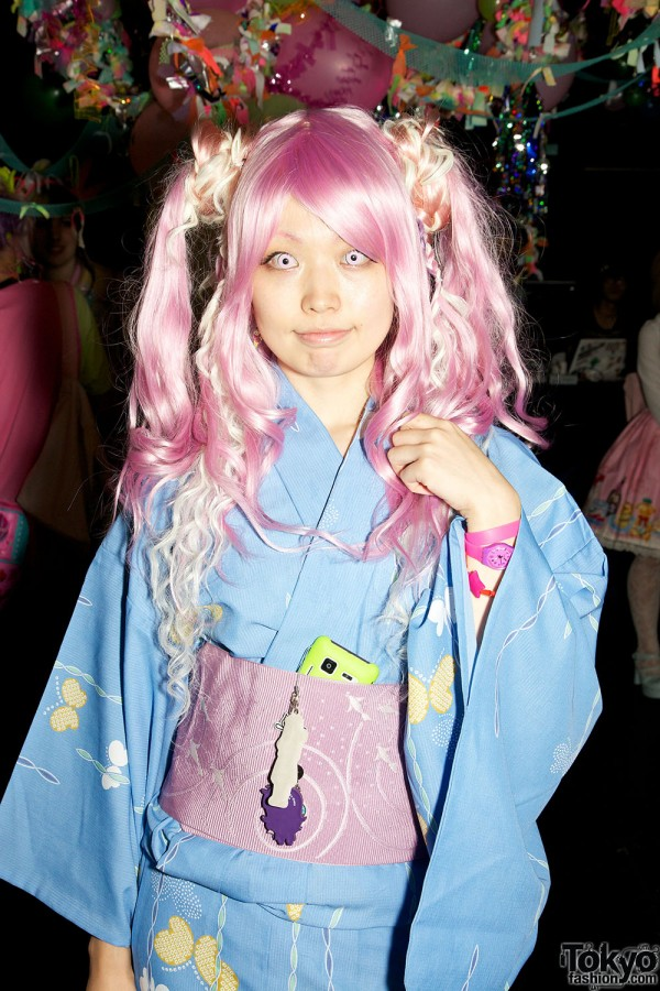 Summer Harajuku Fashion Snaps 2012 (7)