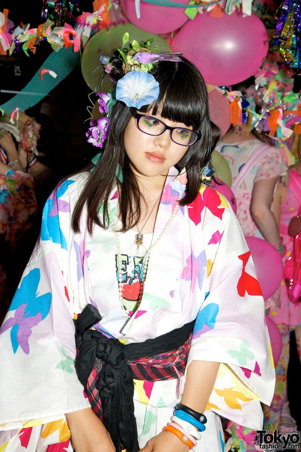 Summer Harajuku Fashion Snaps 2012 (41)